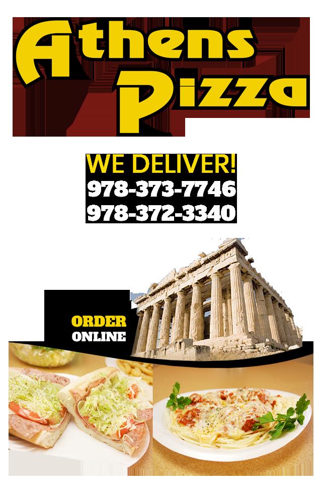 Athens Pizza Restaurant
